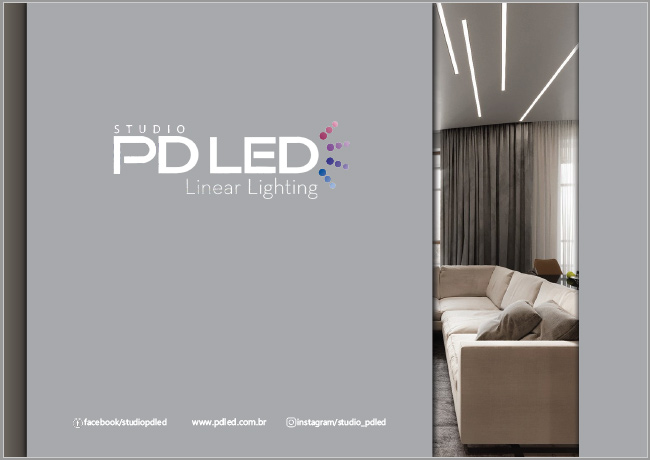 Catálogo Studio PD Led